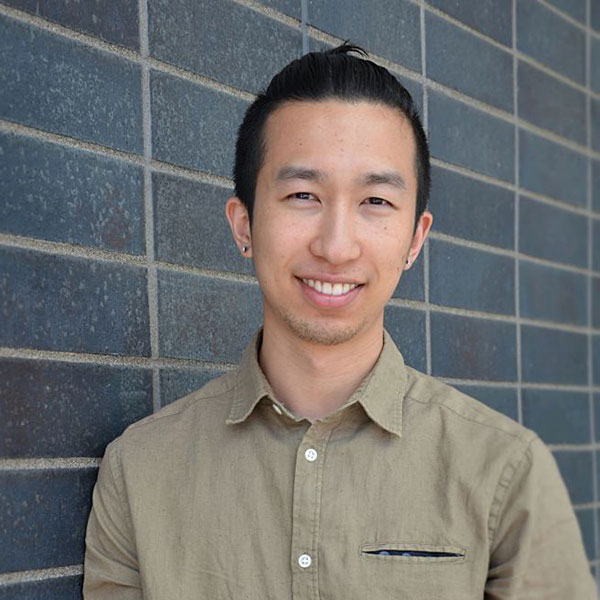 shawn cheng, rmt registered massage therapist at columbia integrated health vancouver