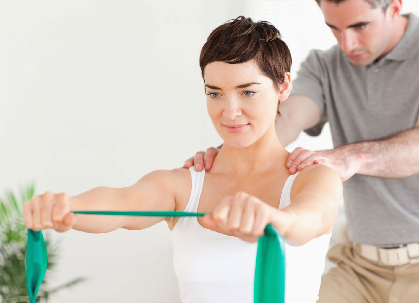 Physiotherapy new Westminster