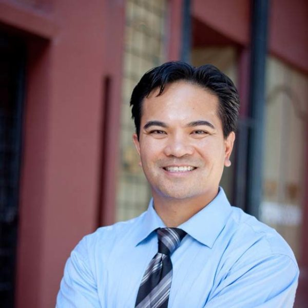 Dr. John Dang, Doctor of Chiropractic at Columbia integrated Health centre, New Westminster